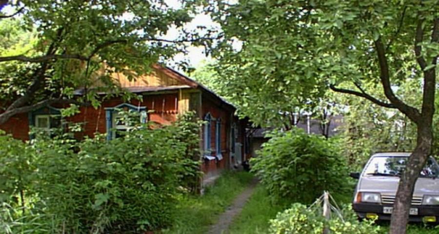 Высоту и размеры садовых домиков хотят ограничить.