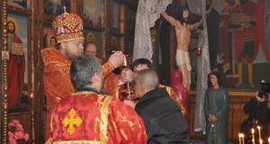 Храм Святого Великомученика Виктора