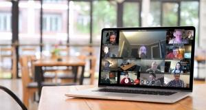 Как организовать масштабную онлайн видеоконференцию?