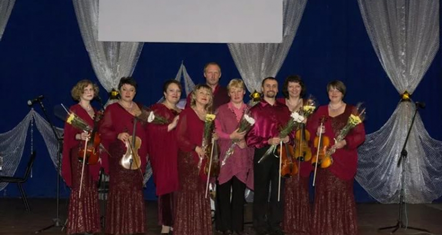 На фестивале духовой и эстрадной музыки в Алтайском крае выбрали лучших.