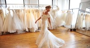 Как подобрать стиль свадебного платья