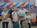 В Рубцовске прошли семейные спортивные соревнования.