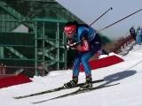 Рубцовская лыжница в составе сборной страны будет готовиться к олимпийскому сезону.