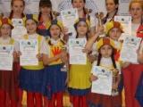 Поздравляем ансамбль «Радоница» с Победой!
